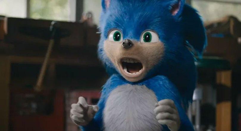 sonic the hedgehog movie reimagined artur baranov 5cef8fb33ea37  700 - Animador faz remake do Sonic como todos esperávamos