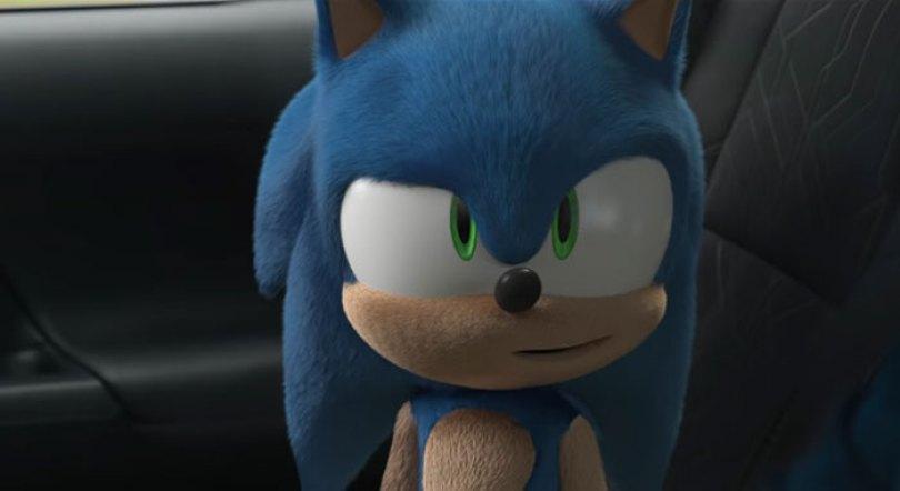 sonic the hedgehog movie reimagined artur baranov 5cef8fbc4b8bc  700 - Animador faz remake do Sonic como todos esperávamos