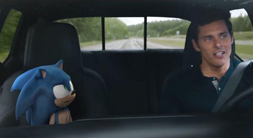 sonic the hedgehog movie reimagined artur baranov 5cef8fbd9f8bd  700 - Animador faz remake do Sonic como todos esperávamos