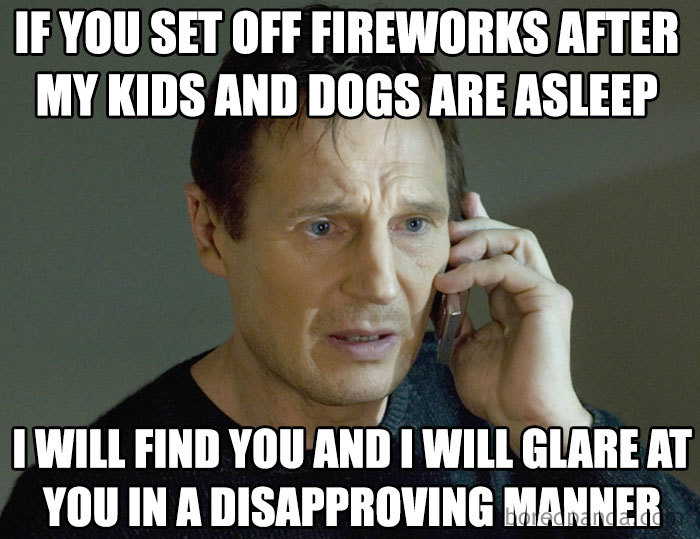 33 Memes About 4th Of July That Not Only Americans Might Find