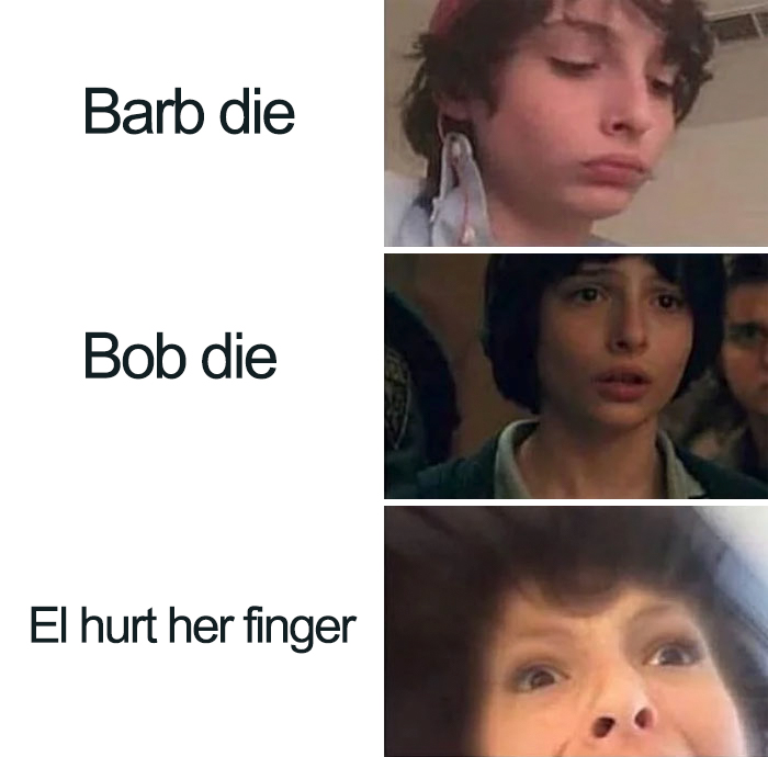 35 Stranger Things Season 3 Memes That Will Take Your Mood From