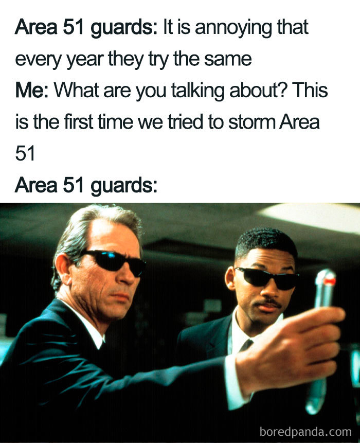Area 51 Memes To Browse While The Scp Foundation Contains You P 1
