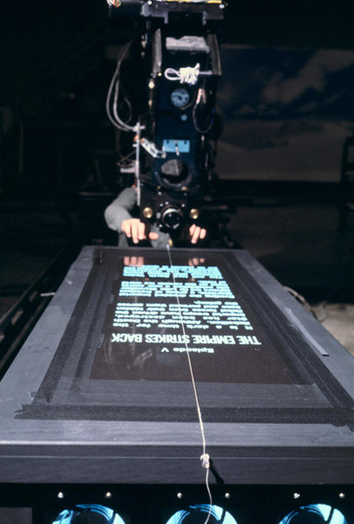 Star Wars: Episódio V - O Império Contra-Ataca (1980)