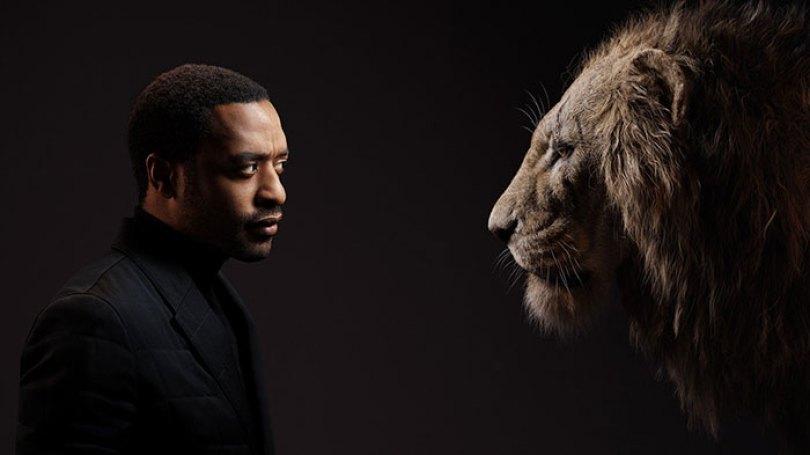 lion king remake cast posters disney 4 5d1c6b6ad7c76  700 - Novo Rei Leão: Atores enfrentam seus personagens cara a cara