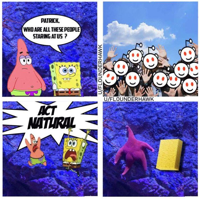Spongebob Memes Mocking Spongebob Caveman Spongebob And More