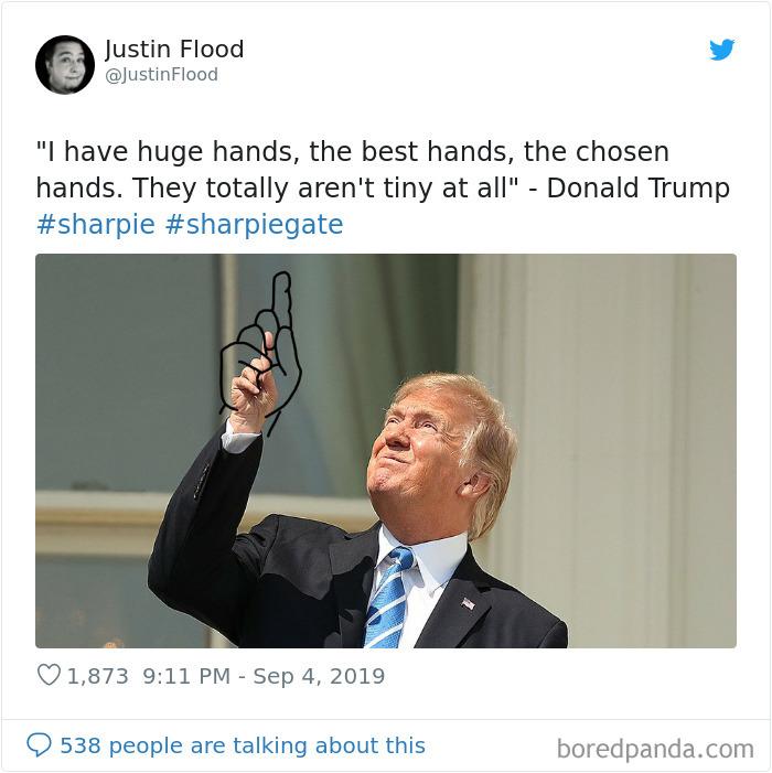Trump-Sharpiegate-Fake-Hurricane-Map-Memes