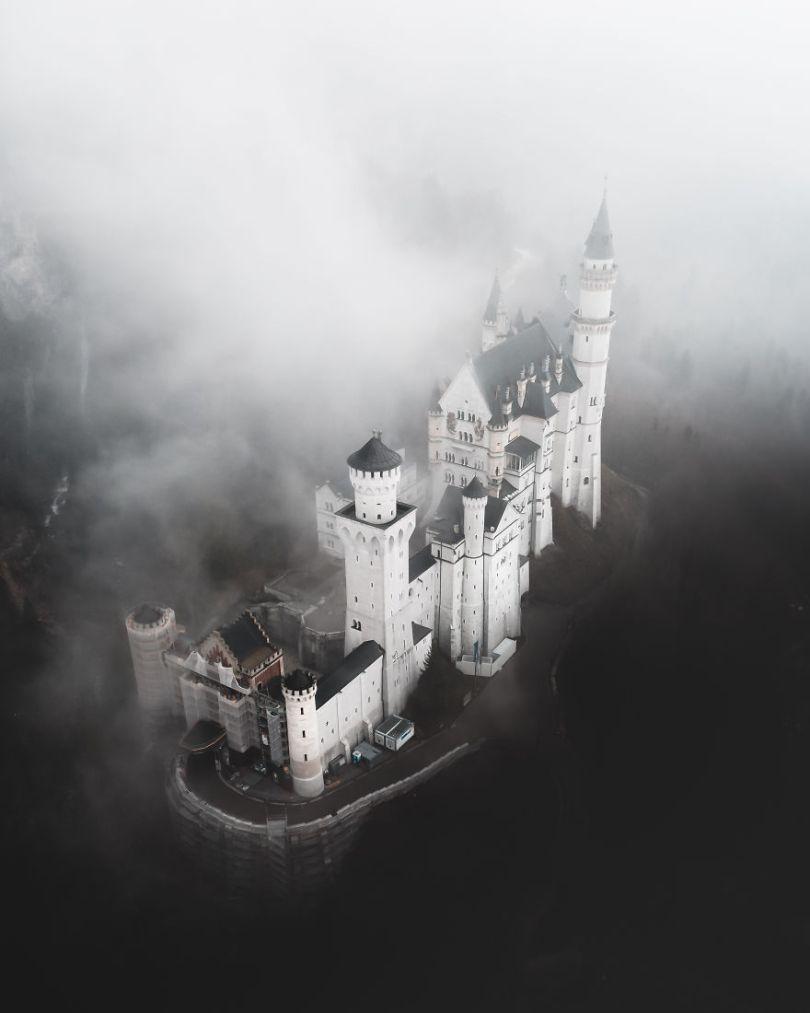 Dark Disneyland