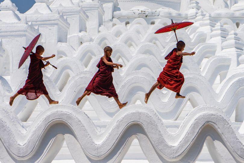 Run and fun by lingling25 Myanmar 5d6fc6c0c3e32  880 - As imagens mais inacreditavelmente incríveis de 2019