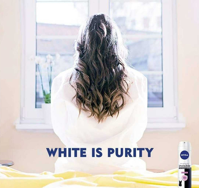 White Is Purity