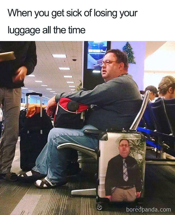 30 Airport And Travel Memes For Everyone Who Has Traveled At Least