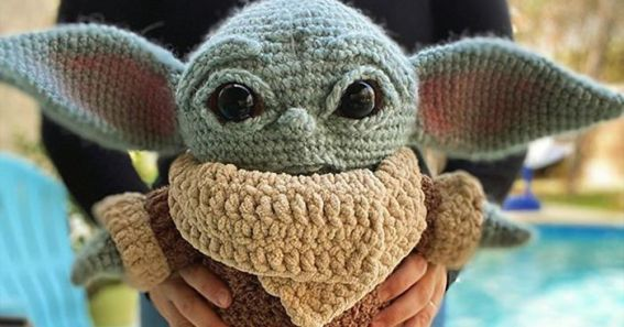 Image result for illegal baby yoda