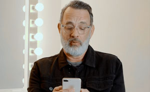 Tom Hanks Reacts To Some Of The Nicest Tweets, And It's What The World Needs Right Now