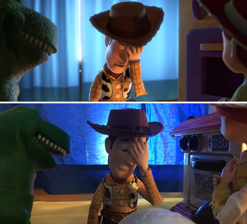 "Two brothers completely remake Toy Story 3 with real toys in 8 years 5e3154e172c3e png  880 - Inacreditável! Irmãos recriaram o ""Toy Sotry 3"" durante 8 anos"