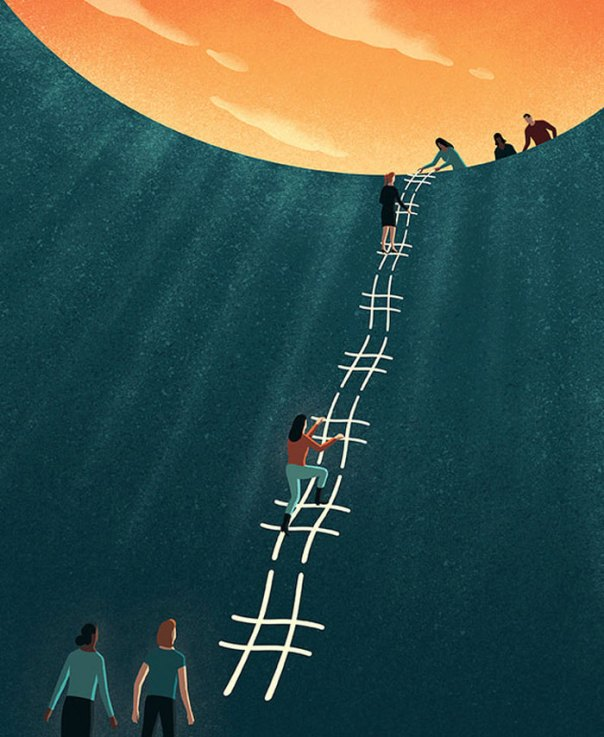 Italian-Illustrator-Davide-Bonazzi-Artwork