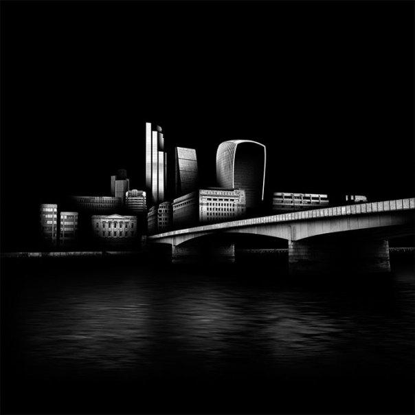"""Bank"" By Jonathan Walland"
