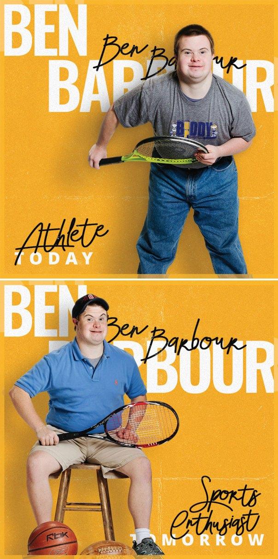 Ben Barbour, Sports Enthusiast