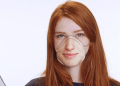 This Woman Creates Dystopian Face Masks That May Work With Face ID During Viral Epidemics