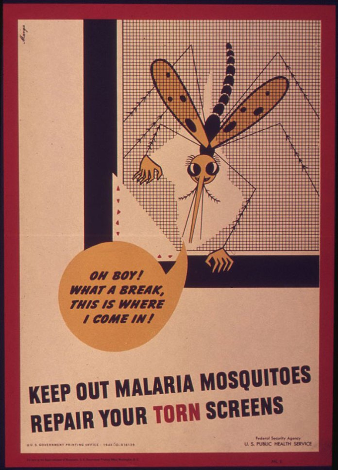 Malariotherapy