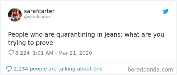 People In Jeans