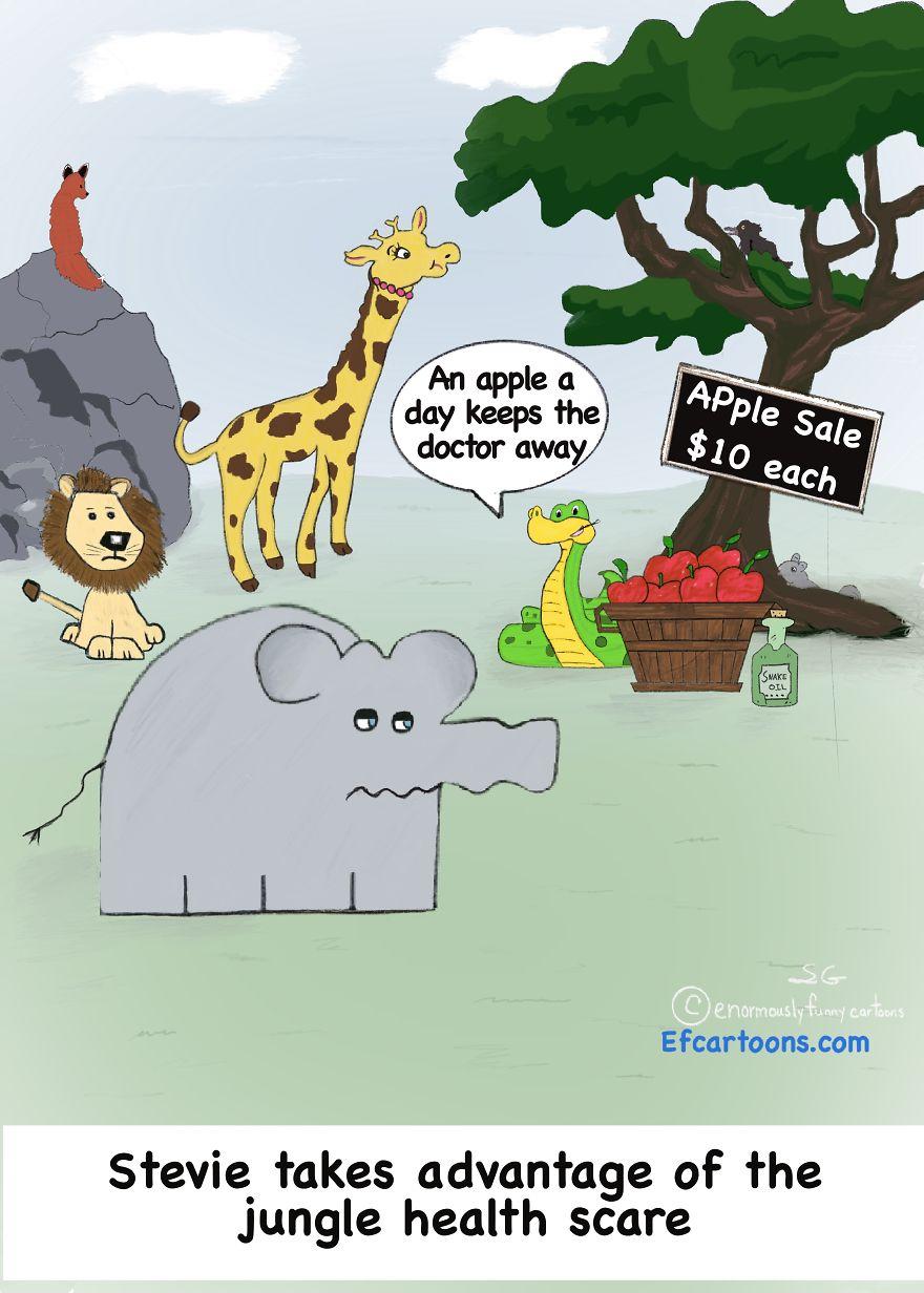 Funny Medical Cartoons Latest Weekly Cartoons