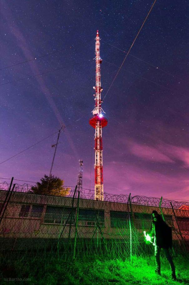 One Big Antenne-A