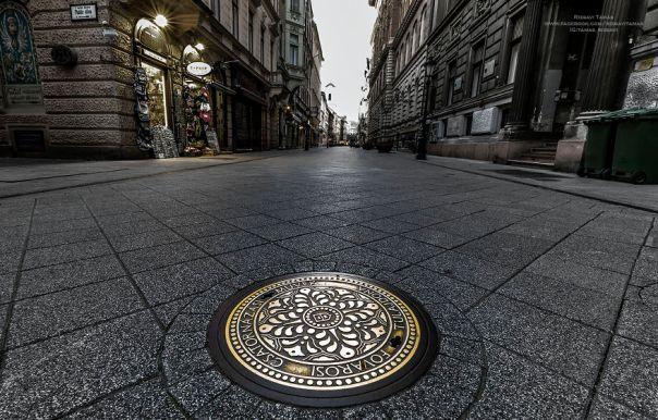 Budapest, Take A Break