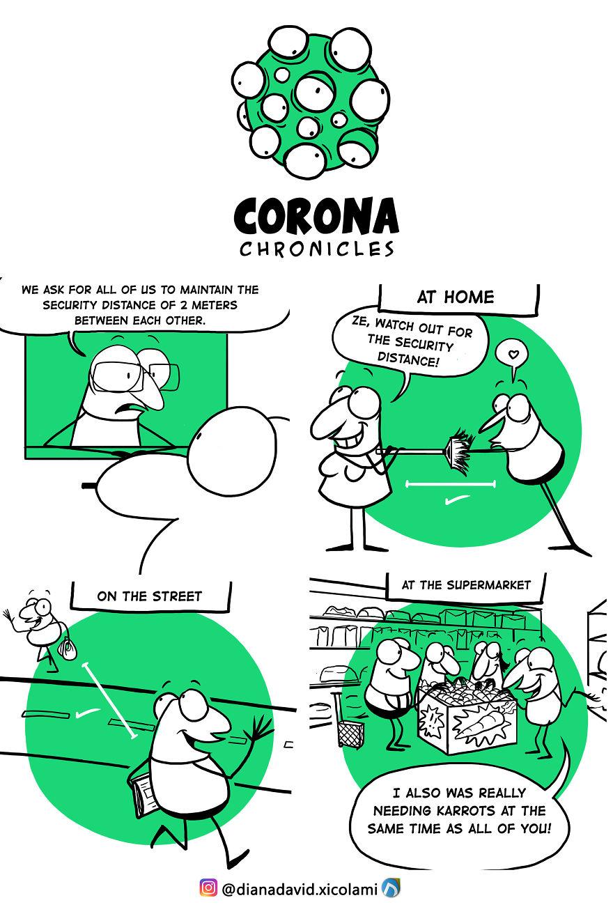 Balikpapanku - 25 things that happened during the CORONA VIRUS pandemie 5e9082a99f5d8 png  880
