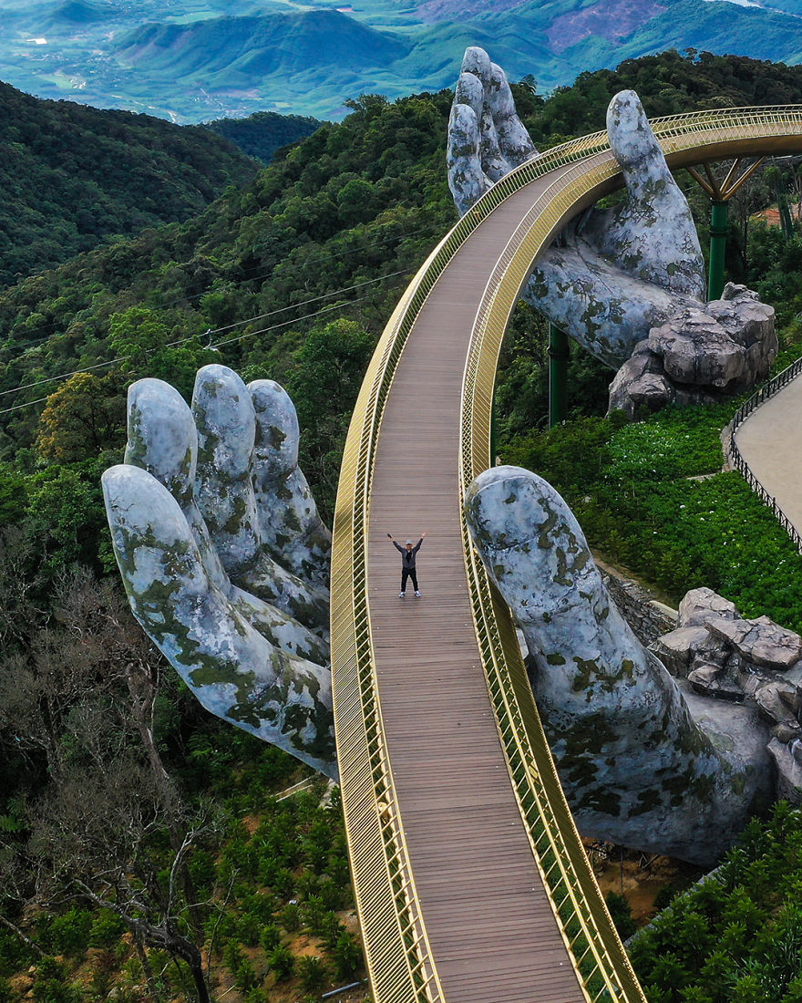Winner: Golden Bridge