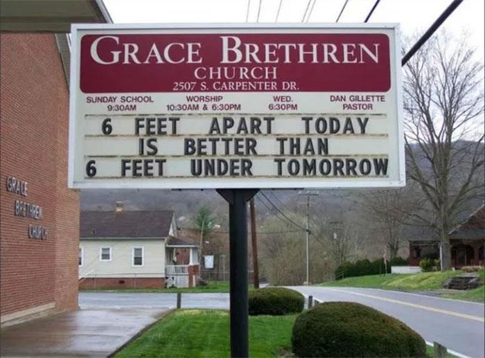 Advice From God