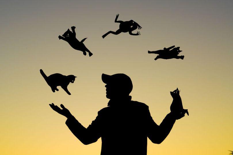 kitten juggling 5eab5ebb359a0  880 - Como este cara faz estas fotos?