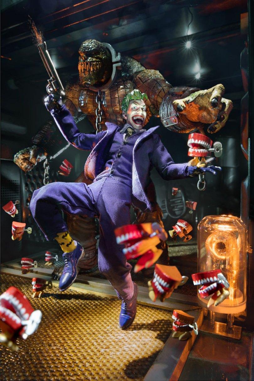 toy joker figurine photo using household items 10 5ec66194b6d29  700 - Foto Impressionante - Você não vai acreditar como ele fez esta foto!