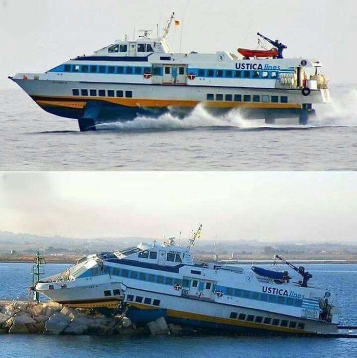 A Rock'n Boat