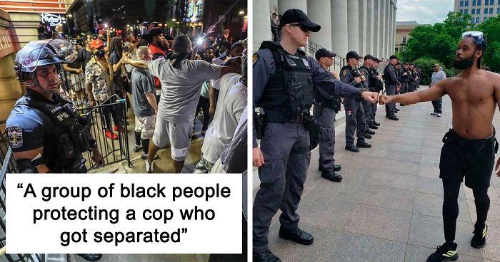 2020 George Floyd Protests Image Gallery Sorted By Favorites