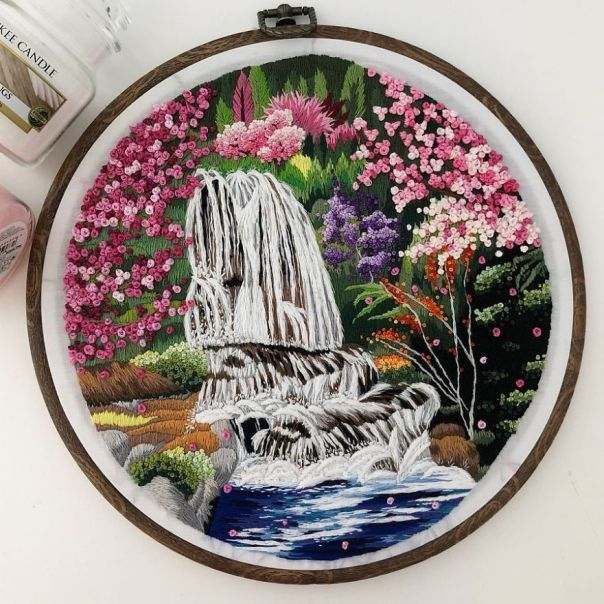 Embroidery-Landscapes-Thread-Sew-Beautiful