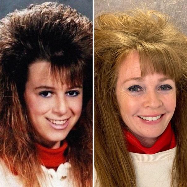 Never Enough Hairspray