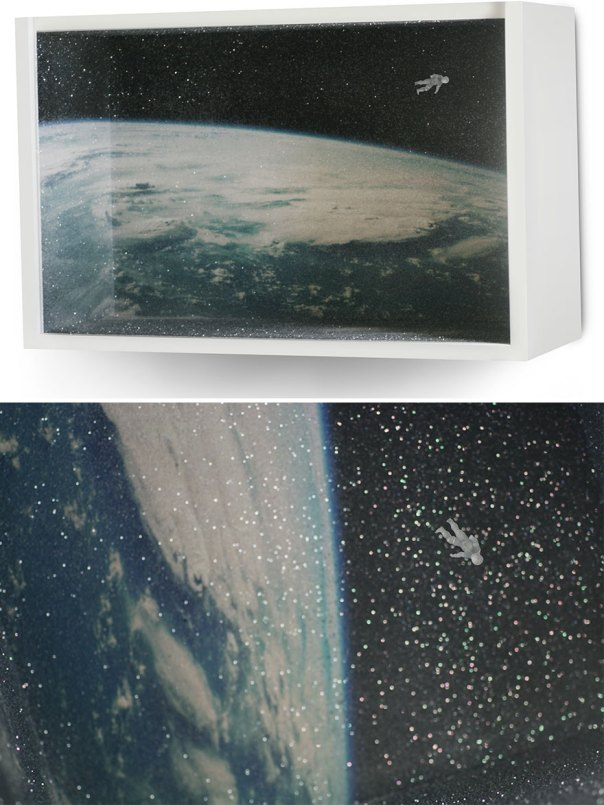 2001: A Space Odyssey, Dir. Stanley Kubrick (1968)