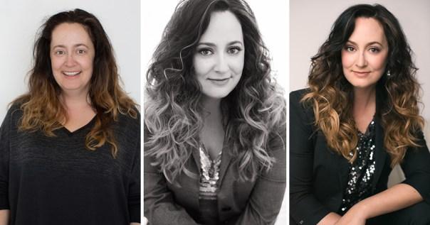 Photographer Turns Ordinary Women Into Real Hollywood Divas (42 Pics)