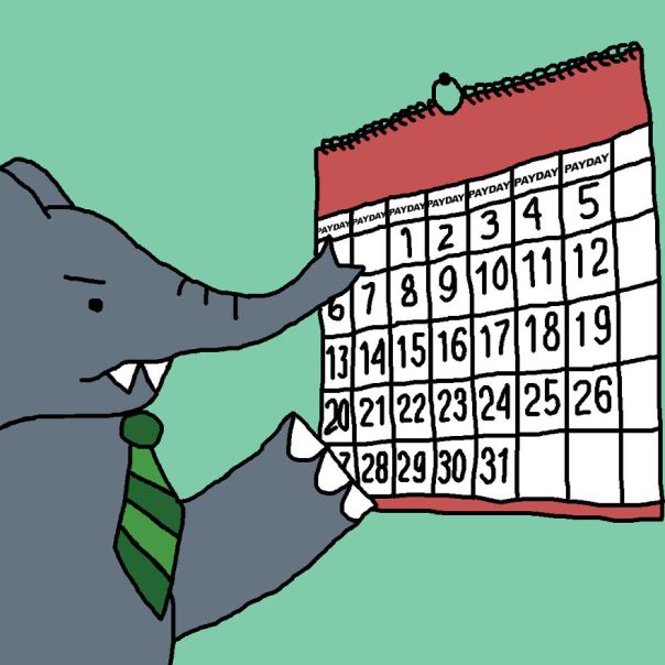 Corporate Elephant Is All About Cash And Is The Worst Boss You Can Ask For