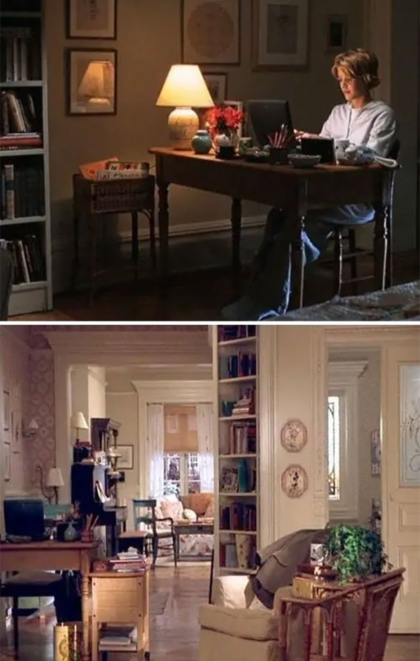 Unrealistic-Women-Things-In-Movies