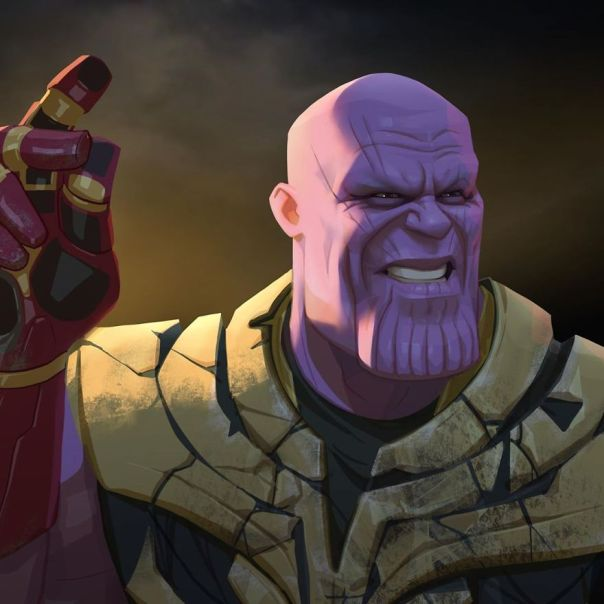 Josh Brolin (Thanos)