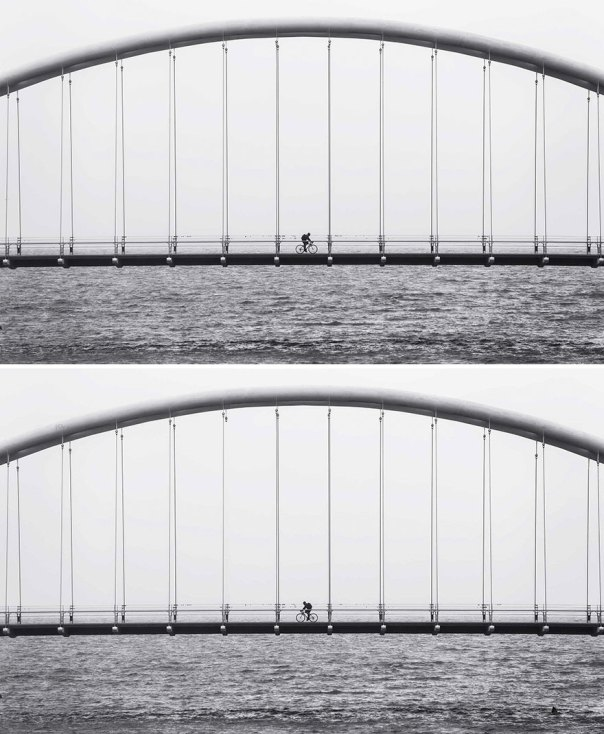 Bridge (10 Differences)