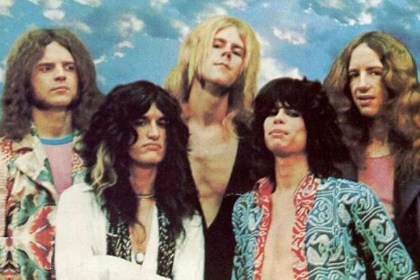 On The Potential Of Aerosmith, 1973
