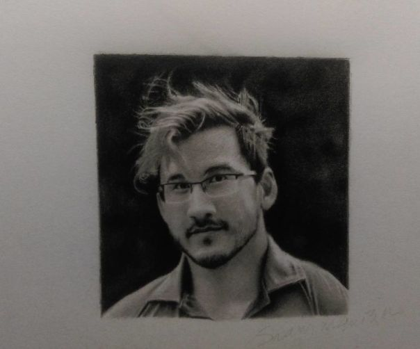 Markiplier, Mark Fischbach