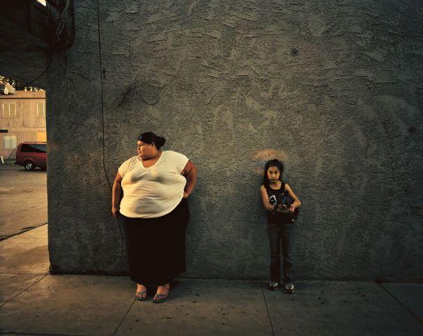 Madai Nunez & Amy
