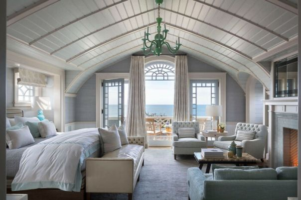 Bedroom With Incredible View, East Quogue, New York