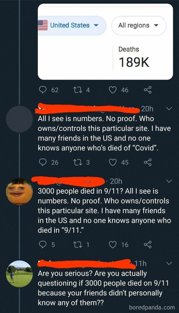 9/11 Is A Conspiracy