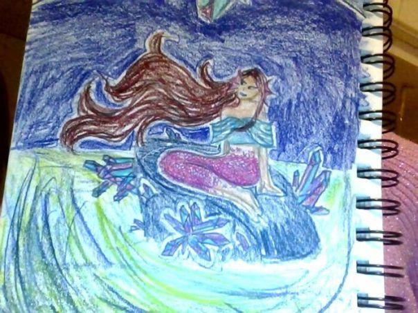 Transforming Mermaid