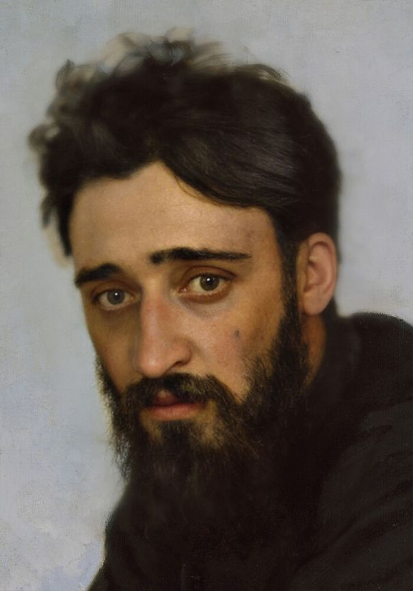 Paintings By Ilya Yefimovich Repin