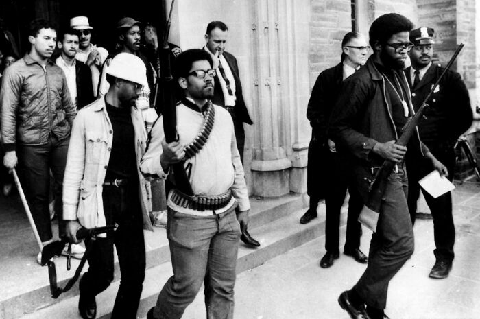 """1970 """"Campus Guns"""""""