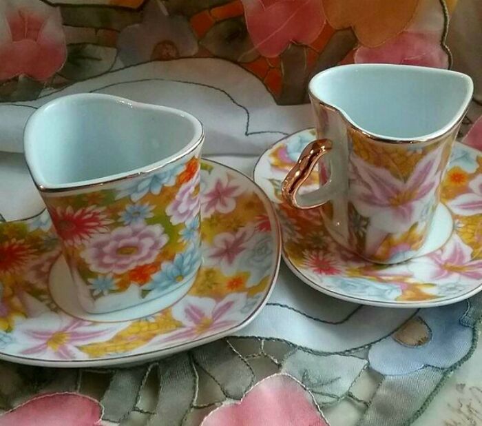 I Always Serve Coffee In Those Beauties For My Best Friends Who Happen To Be A Couple. 5 €